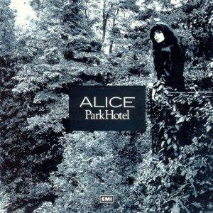 album Park Hotel - Alice