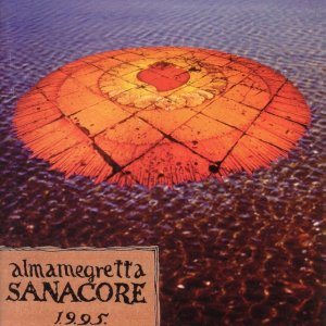 album Sanacore - Almamegretta