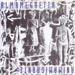 album Animamigrante - Almamegretta
