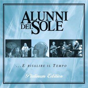album ...E Risalire Il Tempo - Alunni del Sole