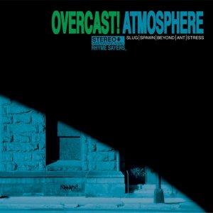 album Overcast! - Atmosphere