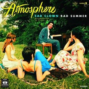 album Sad Clown Bad Summer Number 9 - Atmosphere