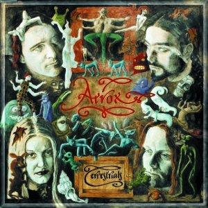 album Terrestrials - Atrox