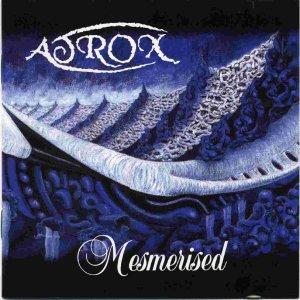 album Mesmerised - Atrox