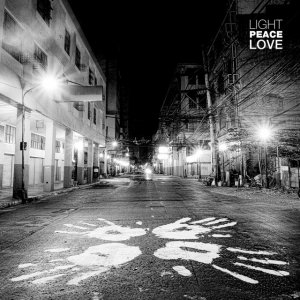 album Light Peace Love - Bamboo