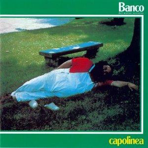 album Capolinea - Banco del Mutuo Soccorso