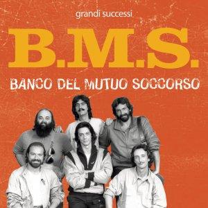 album Banco Del Mutuo Soccorso - Banco del Mutuo Soccorso