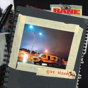 album Give Blood - Bane