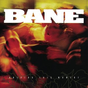 album Holding This Moment - Bane