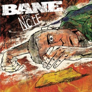 album The Note - Bane