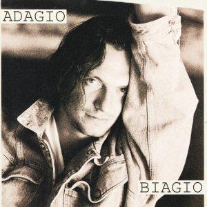 album Adagio Biagio - Biagio Antonacci