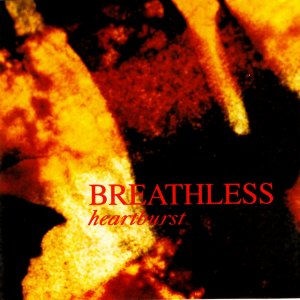 album Heartburst - Breathless