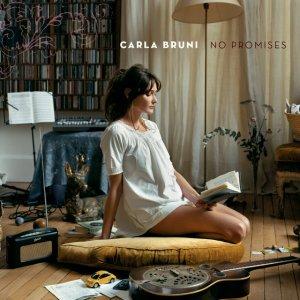 album No promises - Carla Bruni