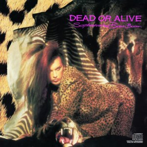 album Sophisticated Boom Boom - Dead or Alive