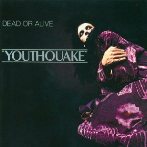 album Youthquake - Dead or Alive