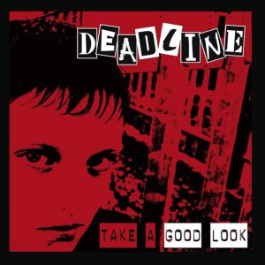 album Take A Good Look - Deadline