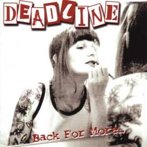 album Back For More - Deadline