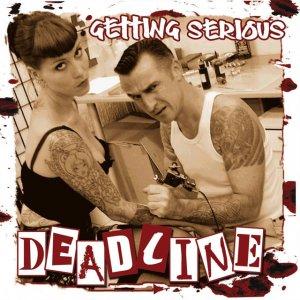 album Getting Serious - Deadline