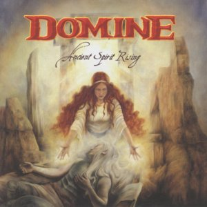 album Ancient Spirit Rising - Domine