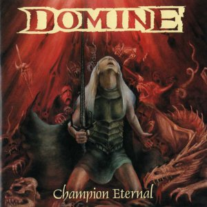 album Champion Eternal - Domine