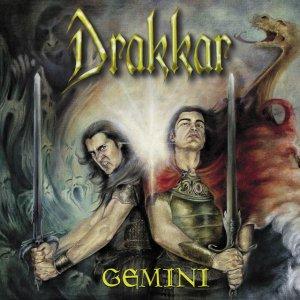 album Gemini - DRAKKAR