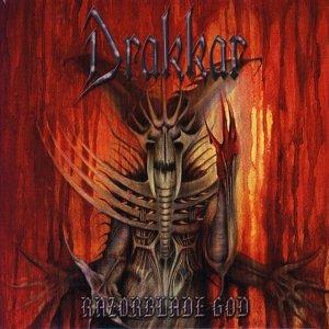 album Razorblade God - DRAKKAR