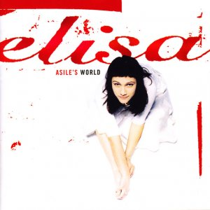 album Asile's World - Elisa