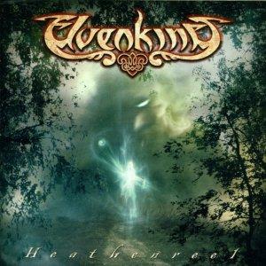 album Heathenreel - Elvenking