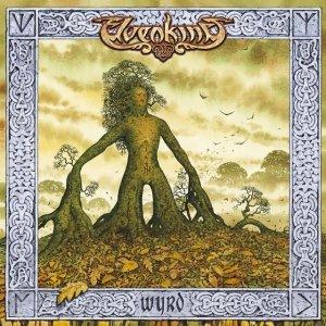 album Wyrd - Elvenking