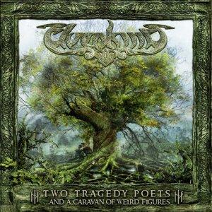 album Two Tragedy Poets (...And A Caravan Of Weird Figures) - Elvenking