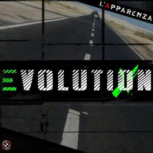 album L'Apparenza - Evolution
