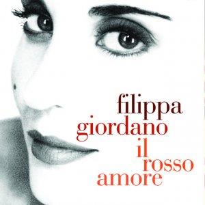 album Il Rosso Amore - Filippa Giordano