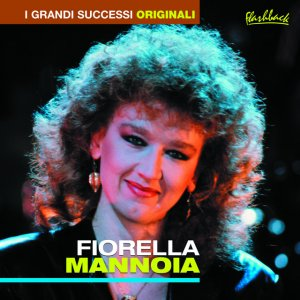 album Fiorella Mannoia - Fiorella Mannoia