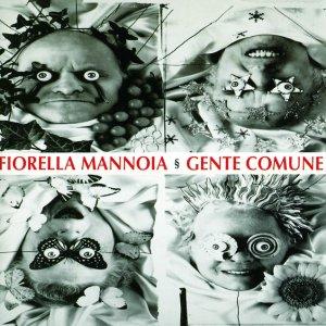 album Gente Comune - Fiorella Mannoia