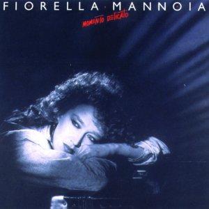 album Momento Delicato - Fiorella Mannoia