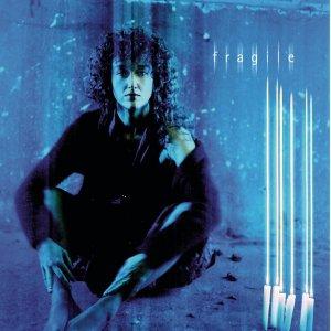 album Fragile - Fiorella Mannoia