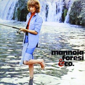 album Mannoia Foresi & Co. - Fiorella Mannoia