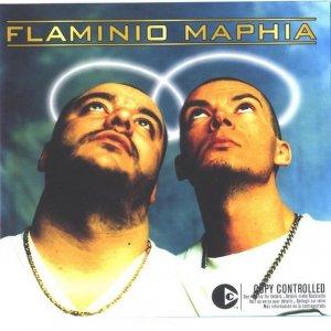 album Resurrezione - Flaminio Maphia