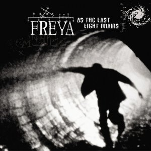 album As The Last Light Drains - Freya