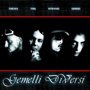 album Gemelli Diversi - Gemelli Diversi