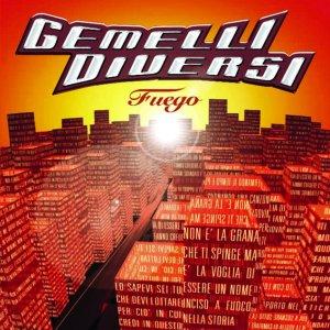 album Fuego - Gemelli Diversi