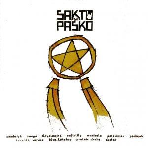 album Sakto Sa Pasko - Imago