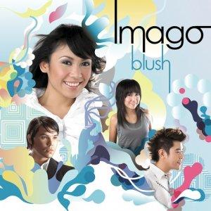 album Blush - Imago