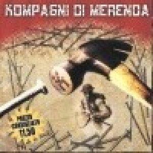 album s/t - Kompagni di Merenda