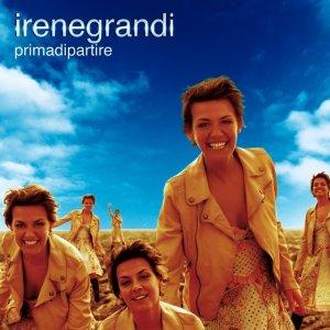 album Prima Di Partire - Irene Grandi