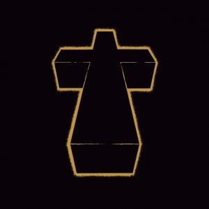 album Cross - Justice