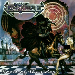 album Sons Of Thunder - Labyrinth