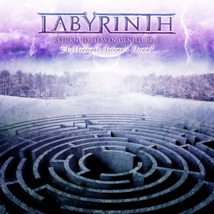 album Return To Heaven Denied - Labyrinth