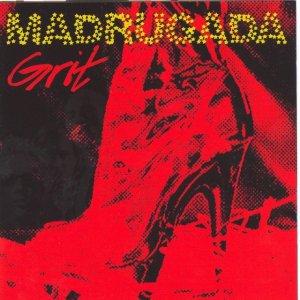album Grit - Madrugada