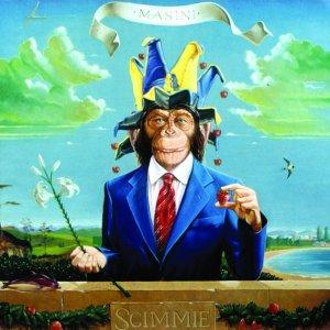 album Scimmie - Marco Masini